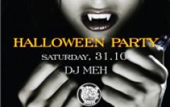 Partytipp der Woche - Halloween Party