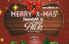 Partytipp der Woche - Merry X-mas Dancehall