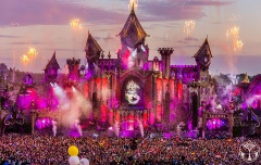 Breaking News: Tomorrowland 2016 definitiv auch in Deutschland!
