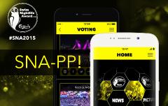 Snapp - Die SNA App ist da