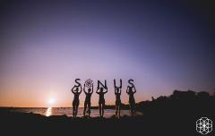 Sonus Festival 2017 - die grösste Beach Party des Sommers