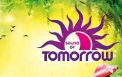 Partytipp der Woche - Sound of Tomorrow