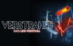 Partytipp der Woche - Verstrahlt - Das LED Festival