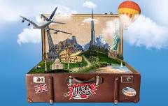 Mit App bei TV-Quiz mitraten & Weltreise gewinnen!