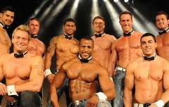 Partytipp der Woche - Chippendales Aftershow Party & Ladies Night