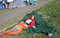 Die 5 ½ schlimmsten Festival-Fails