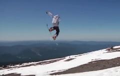 Ski- und Snowboard-Fails