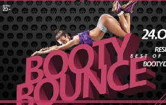 Partytipp der Woche - Booty Bounce